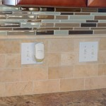 Tile Backsplash
