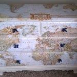 The Map Dresser