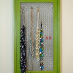 Jewelry Display Board