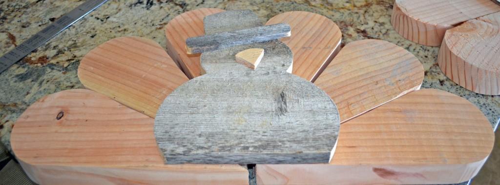 rustic tom turkey craft hertoolbelt