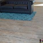 How to install Wood Tile (barnwood)