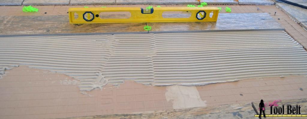barnwood tile level tiles