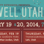 Live Well Utah Event & Giveaway!