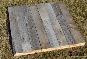 rustic plank photo backdrop