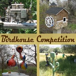 Ogden Nature Center Birdhouse Competition copy