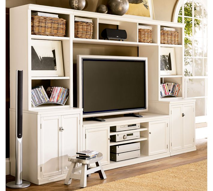 entertainment center pb media center plan her tool belt. Black Bedroom Furniture Sets. Home Design Ideas