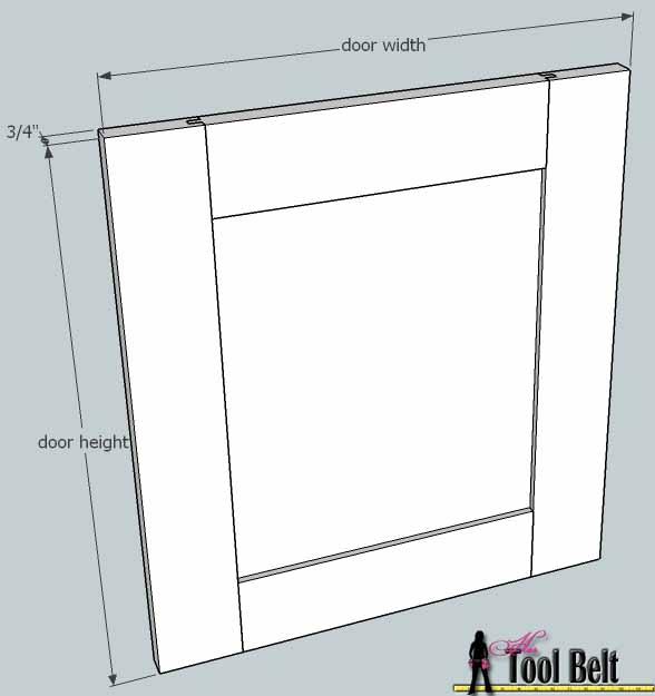 door dimensions