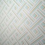 Fun Geometric Wall Tutorial