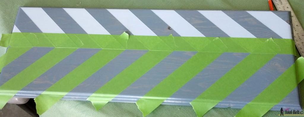 7 drawer dresser stripes 2