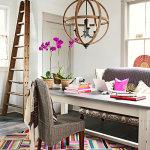 Decorative Orchard Ladder