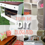 Tour de DIY Blogland