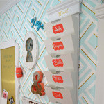 Easy Personalized Mail Organizer
