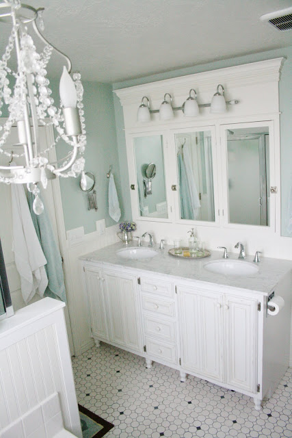 master bathroom makeover batchelors way