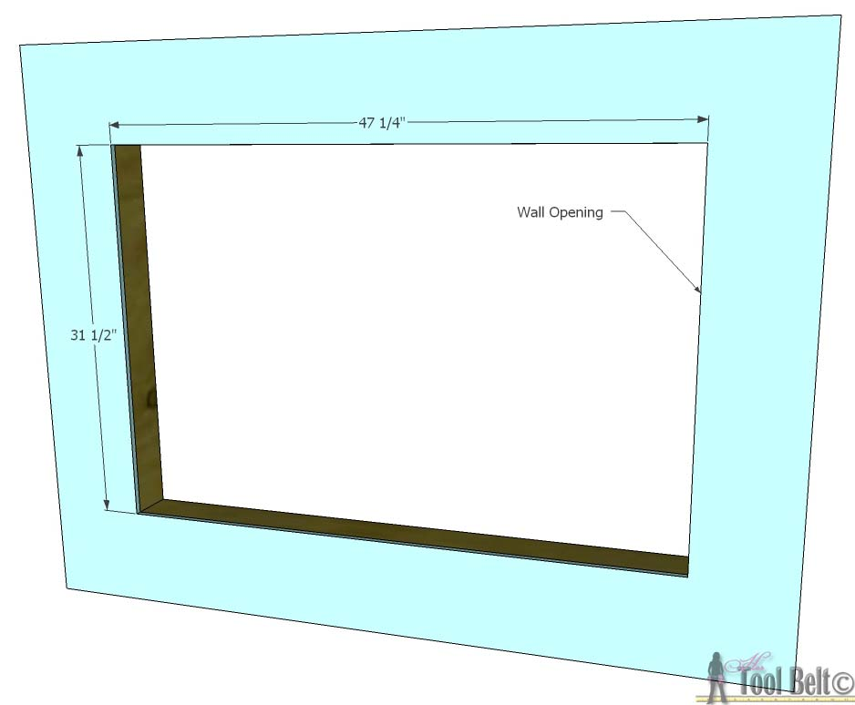 free woodworking plans bathroom cabinet. create extra space in your bathroom by building a recessed medicine cabinet with these free woodworking plans