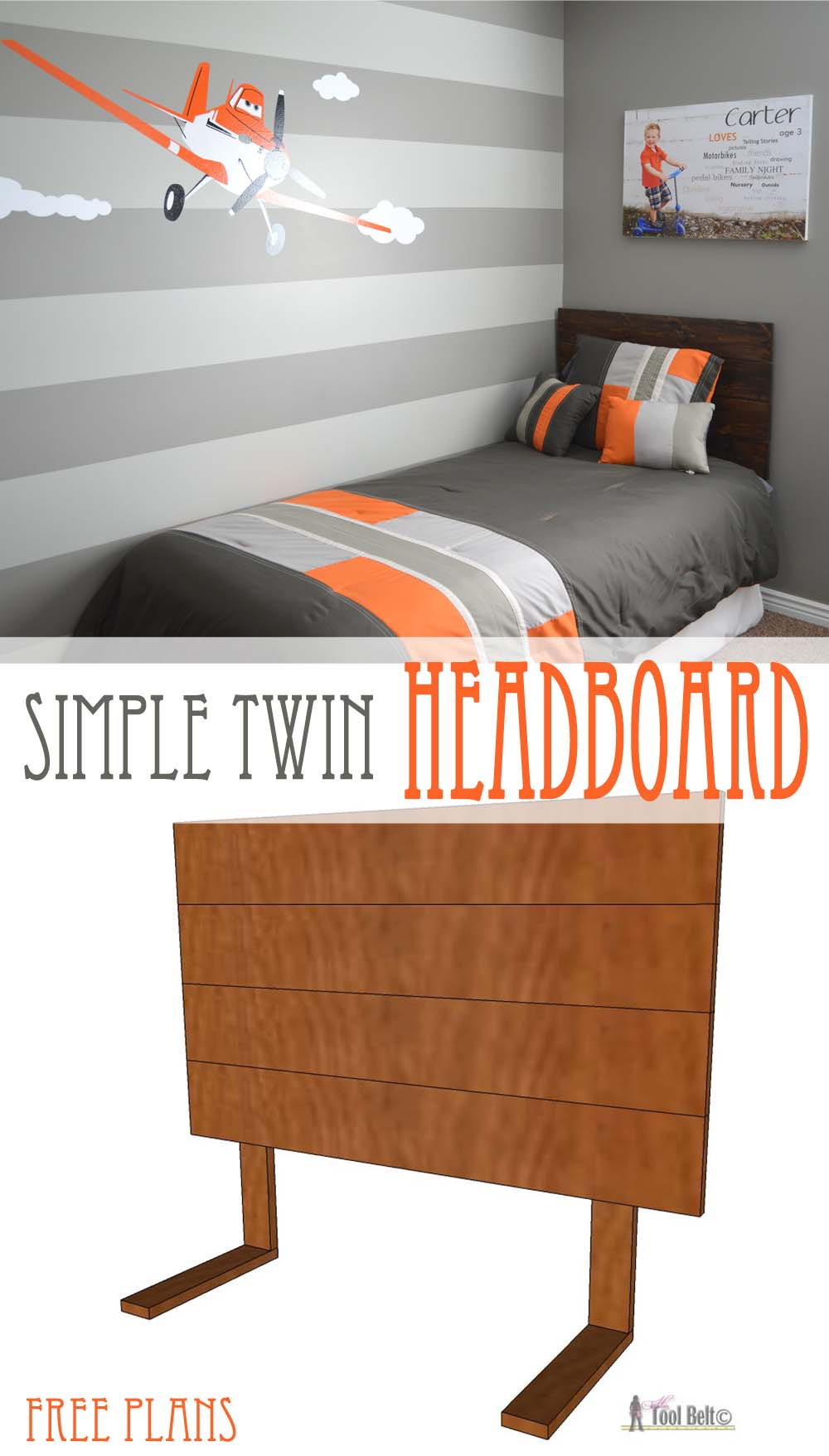 Boys Headboard Cheaper Than Retail Price Buy Clothing Accessories And Lifestyle Products For Women Men