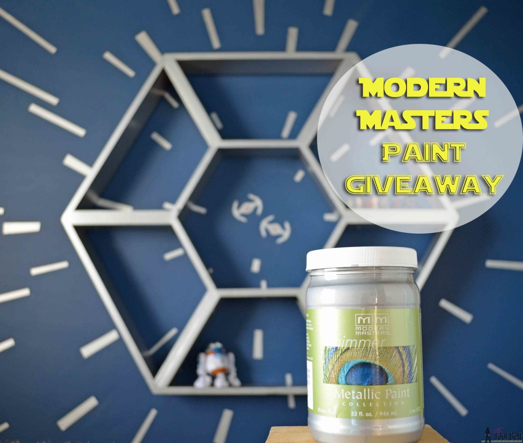 Modern Masters Giveaway
