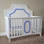Glamorous Crib