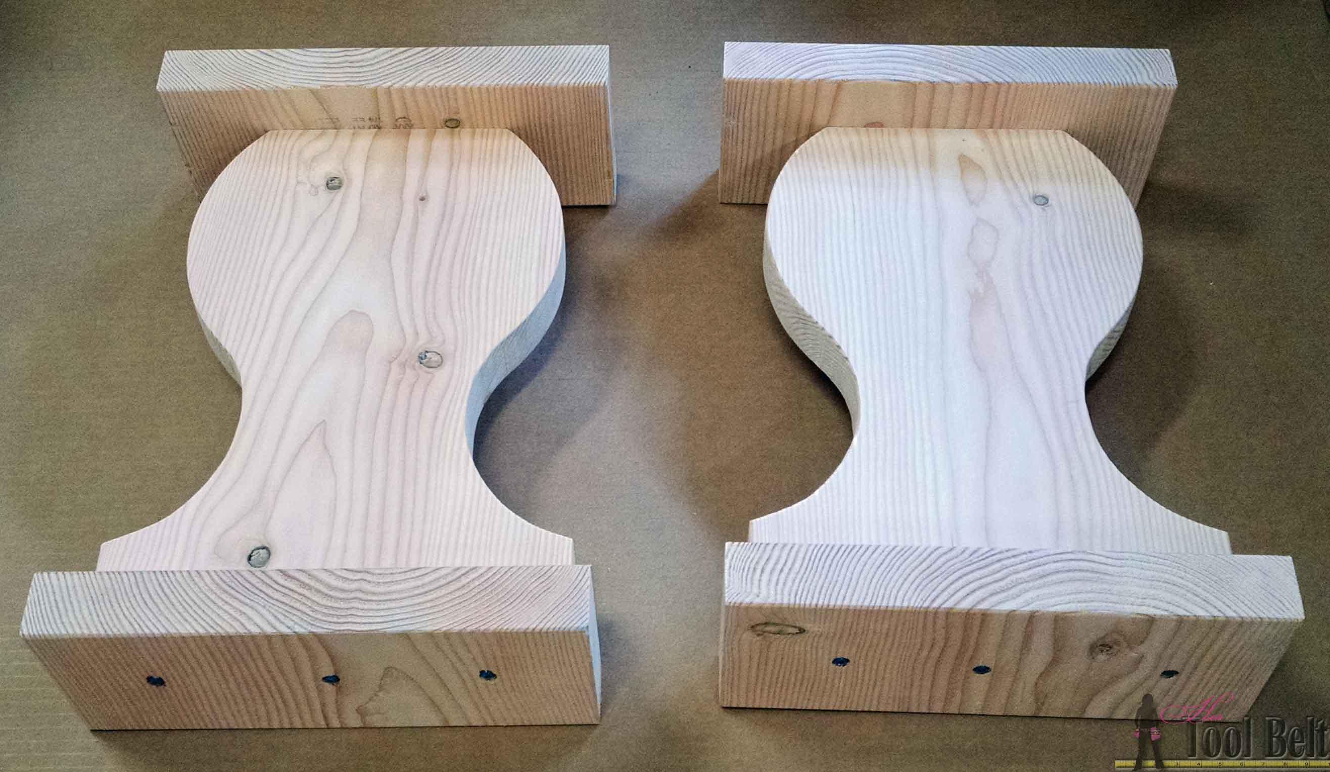 Excellent Outdoor Garden Bench Her Tool Belt Uwap Interior Chair Design Uwaporg
