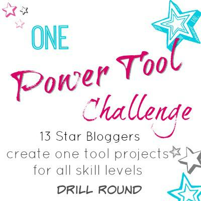 One Power tool Challenge drill round 13
