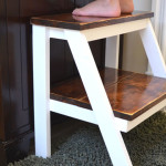 Kid's Step Stool