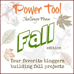 fall powertool challenge