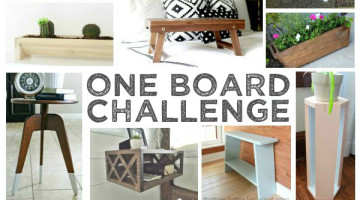 One Board Challenge