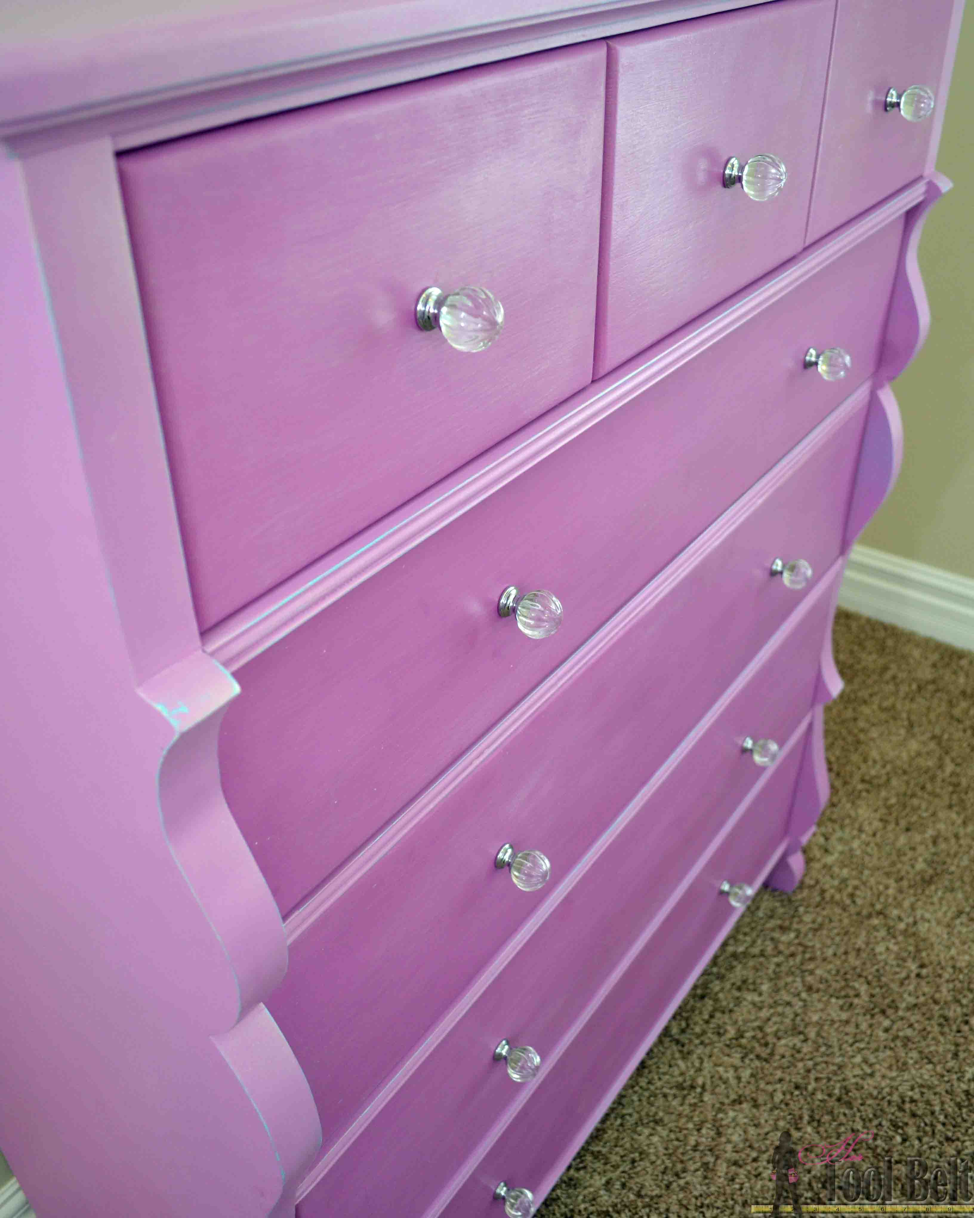 The Perfect Dresser For My Little Princess Free Plans To Build A Roomy Empire