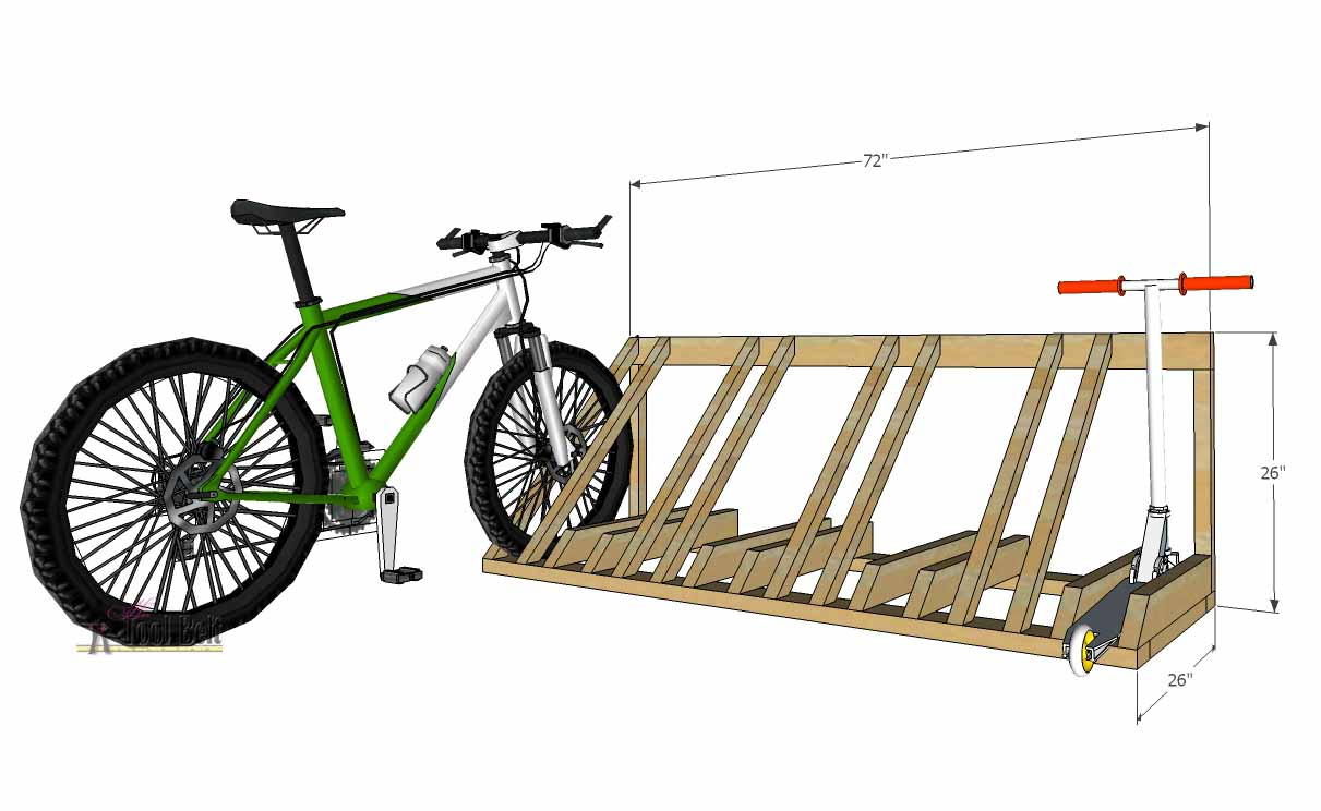 storage for bike image garage bicycle rack lowes ceiling racks