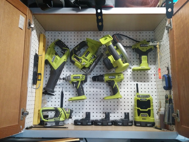 12 brilliant tool organization ideas - her tool belt