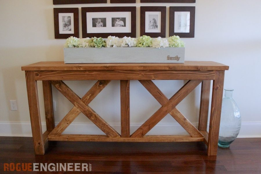 Can you believe these are all DIY?  DIY tables for every room in your home.  Building yourself is a great way to get the look you want for a fraction of the price of retail!