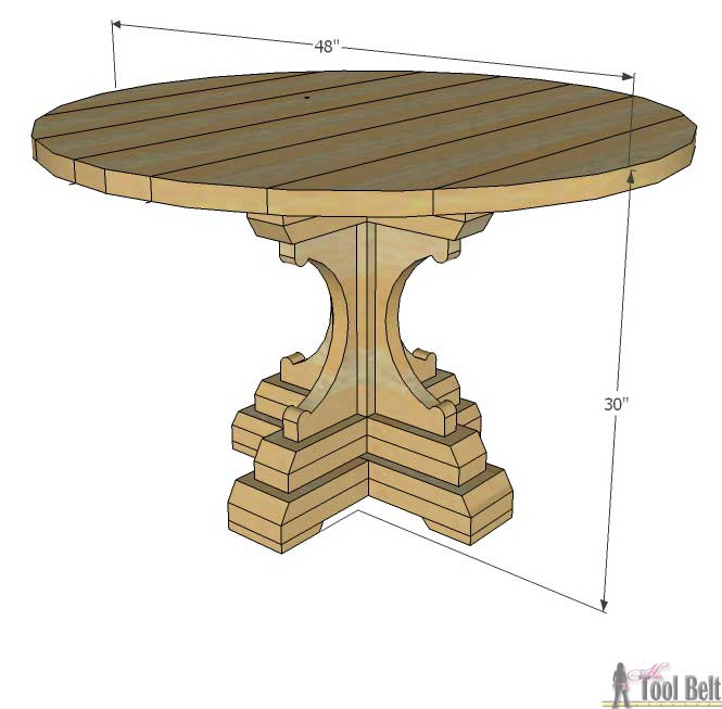 tall pedestal design of bellissimainteriors tables uses table and mill purpose creative dkmjnxv