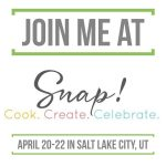 SNAP! Conference Ticket Giveaway