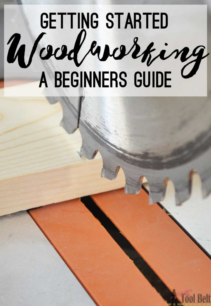 Are you ready to build your own DIY furniture? Check out these tips and tricks that will help you in getting started woodworking.