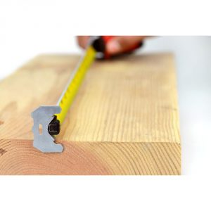 Getting started in woodworking guide - measuring