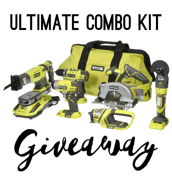 Father's Day Ultimate Combo Kit giveaway hertoolbelt