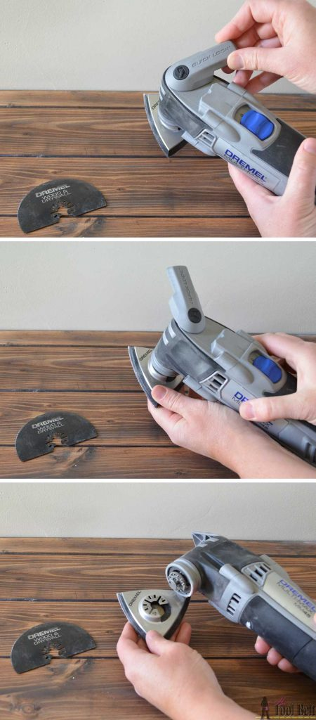 If you're a home improvement DIY'er you need this tool. Dremel multi-max oscillating tool review and accessory blades. Changing the accessories is so simple.