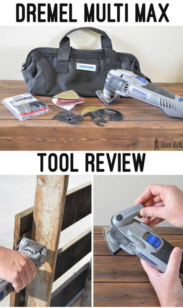 If you're a home improvement DIY'er you need this tool. Dremel multi-max oscillating tool review and accessory blades.