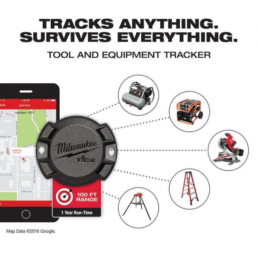 equipment tracker