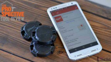 Milwaukee Tick Tracker Tool Review