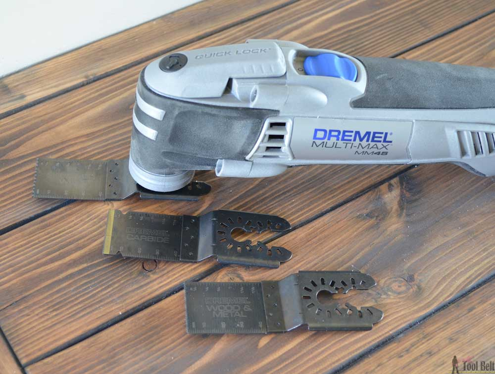 Dremel Mm45 Oscillating Tool Review And Universal Cut