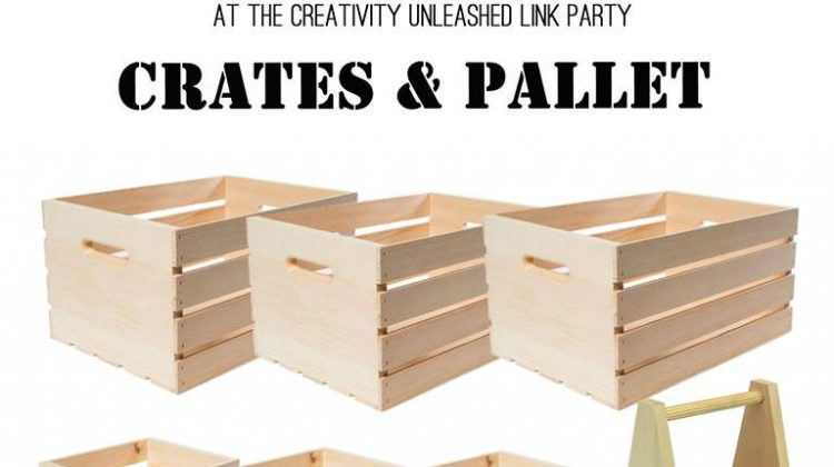 Creativity Unleashed #189 Link Party