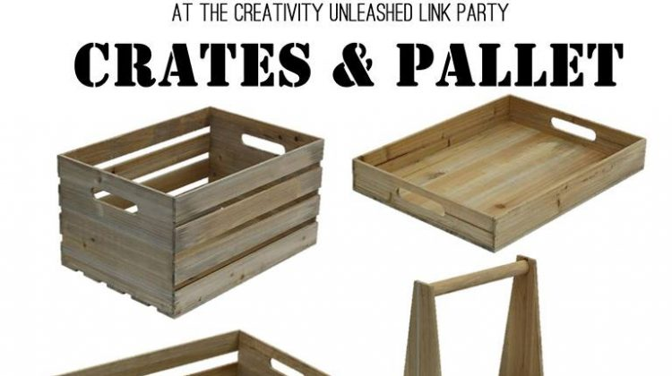 Creativity Unleashed #190 Link Party