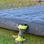 Tool Review: Ryobi 18v High Volume Power Inflator
