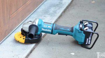 Water Problem – Garage Floor Grinding