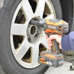 Changing a Car Tire the Quick Way