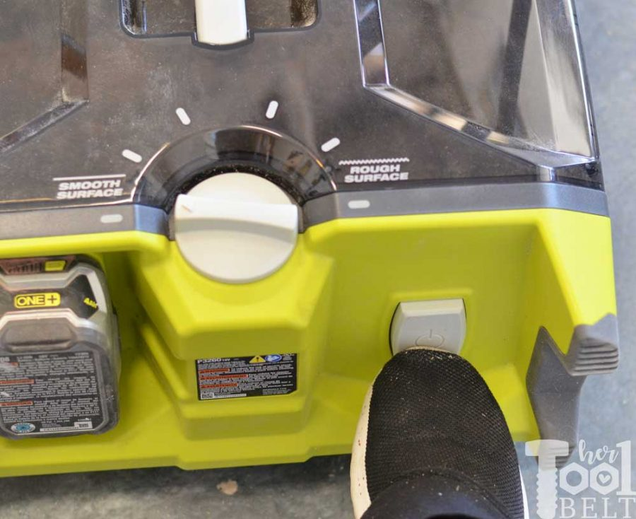 Looking for an effortless way to clean up your garage or shop? Check out this Ryobi Devour tool review. How much can it devour?
