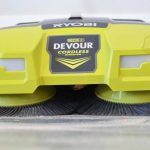 Ryobi Devour Sweeper Tool Review