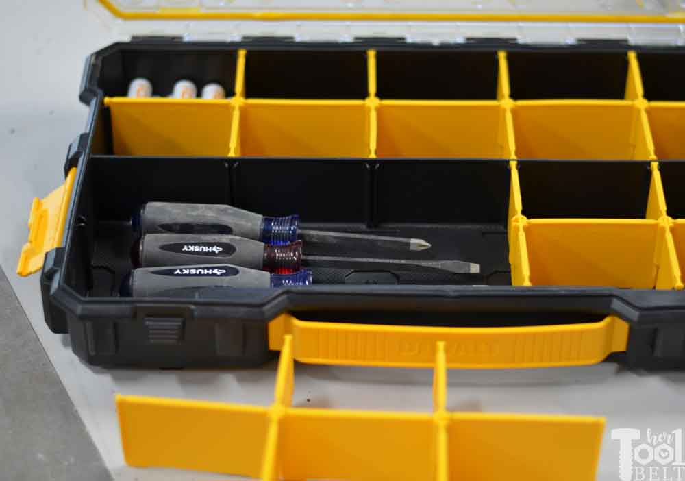 Here Are A Couple Of Quick And Easy Garage Tool Organization Ideas That Can  Be Implemented