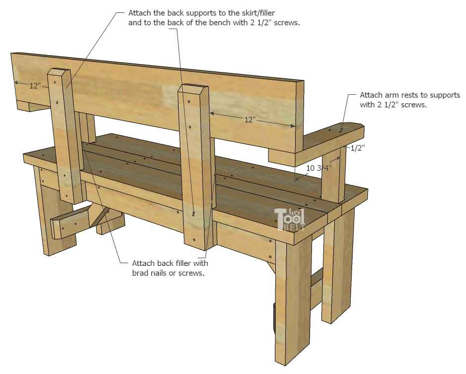 wood backs back on ideas with best pinterest comfortable intended outdoor benches for bench regarding