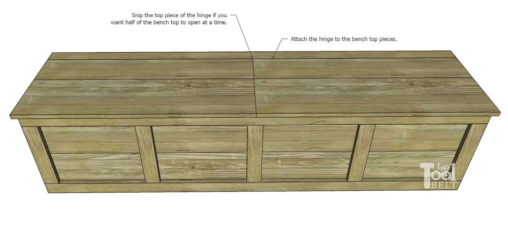 Brilliant Backpack Storage Bench Plans Her Tool Belt Inzonedesignstudio Interior Chair Design Inzonedesignstudiocom